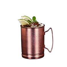 Moscow Mule Kupfer-Becher | Besondere Becher | Bar | shop.apssupply.com