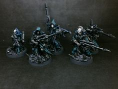 CW Eldar: The Kallistis armada - Symrivven