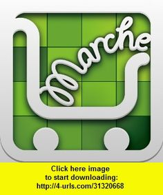 Grocery List - Marche, iphone, ipad, ipod touch, itouch, itunes, appstore, torrent, downloads, rapidshare, megaupload, fileserve