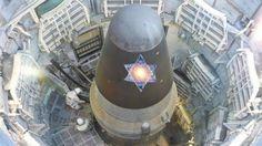 Israel - 8.Platz unter Atommächten