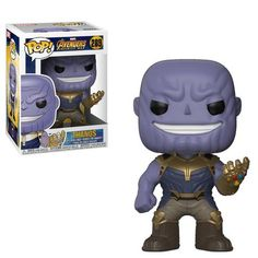 🎯 Funko Pop Marvel Avengers Infinity War Thanos Target Excl for sale online Funko Pop Marvel, Marvel Avengers, Avengers Film, Marvel Comics, Poster Marvel, Thanos Marvel, Custom Funko Pop, Persona, Gift Ideas