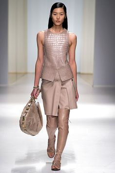 Salvatore Ferragamo Spring 2013 RTW - Review - Fashion Week - Runway, Fashion Shows and Collections - Vogue