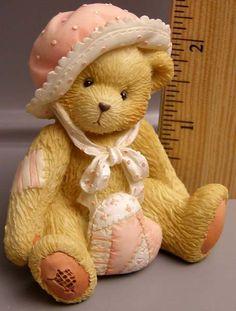 Cherished Teddies Catalog | Everything Teddy Bear Catalog Pg 2a: Cherished Teddies Months of the ...
