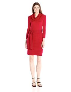 New BCBGMAXAZRIA BCBGMax Azria Women's Miriam Sweater Day Dress online. Perfect on the Fanciest Dresses from top store. Sku cqyw55074hkcw45930