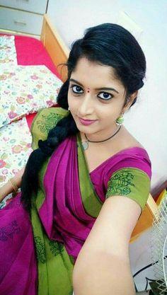 Radhika Saini Indian Sweet and Beautiful Bhabhi in Selfie Pic Beautiful Girl Indian, Beautiful Girl Image, Beautiful Indian Actress, Beautiful Actresses, Beautiful Saree, Beautiful Eyes, Beautiful Women, Cute Beauty, Beauty Full Girl