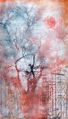 Tatjana Maneva #Art https://www.facebook.com/OstenWorldGalleryOfDrawings/app_647664658619621