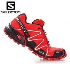 f73527625 13 mejores imágenes de Zapatos salomon