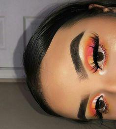 pinterest: @ nandeezy † Makeup On Fleek, Cute Makeup, Glam Makeup, Flawless Makeup, Gorgeous Makeup, Pretty Makeup, Makeup Art, Skin Makeup, Makeup Inspo