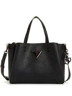 Jade Girlfriend Satchel at Guess Guess Handbags, Small Handbags, Guess Girl, Carry All Bag, Girlfriends, Jade, Satchel, Gucci, Shoulder Bag
