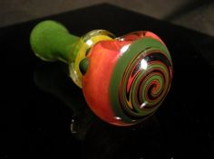 Rasta Spoon