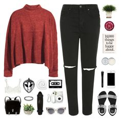 re-introduction / tags ;♡ by emmaluv10869 on Polyvore featuring polyvore fashion style H&M Topshop Dolce&Gabbana ASOS Proenza Schouler CÉLINE Givenchy Jack Wills The Body Shop Lux-Art Silks Brinkhaus Branca Stussy country clothing