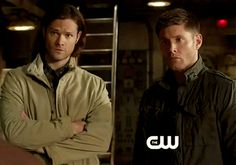 [gif] Sam and Dean Sam And Dean Winchester, Winchester Brothers, Jared Padalecki, Misha Collins, New Pins, Jensen Ackles, Supernatural, Toms