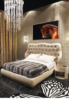 Beloved Bedroom Visionnaire Home Philosophy Pinterest