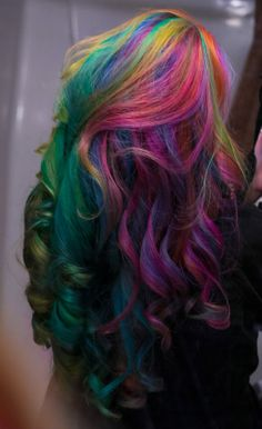 pelo de pony