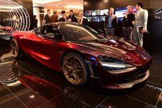 McLaren 720S Velocity revealed  pictures http://ift.tt/2lYedMO