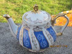 Vintage sadler england teapot 1194