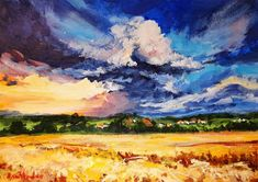 Acrylic Colors, Acrylic Paintings, Deviantart, Projects, Log Projects, Blue Prints