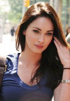 Megan Fox - Added to Beauty Eternal - A collection of the most beautiful women.