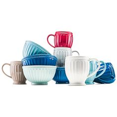 Lenox® French Perle Everything Collection - BedBathandBeyond.com