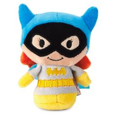 itty bittys® Limited Edition BATGIRL™ Stuffed Animal