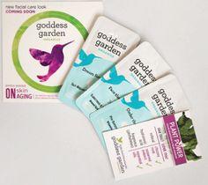 FREE Goddess Garden Organic Facial Care Sample - http://freebiefresh.com/free-goddess-garden-organic-facial-care-sample/
