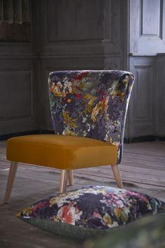 Designers Guild Fiorenza Damaso fabric