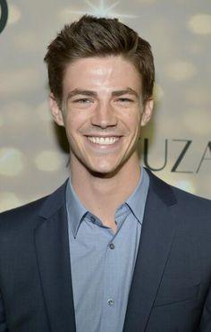 De Glee a Arrow: Grant Gustin el nuevo Flash
