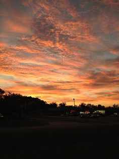 .Amy Stebbins...living a fashionable life...: Last nights sunset Oct. 4th 2012