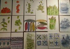 Watercolor, Etsy, Pen And Wash, Watercolor Painting, Watercolour, Watercolors, Watercolour Paintings