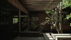Exploring American architect and educator Ray Kappe's 4,000-square foot treetop abode in California for the latest In Residence.  Read the full feature on NOWNESS: http://bit.ly/1tkhSp7  A film by Matthew Donaldson matthewdonaldson.com
