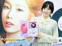 250317 Taeyeon - Banila Co Fansign