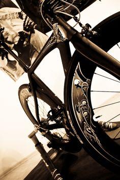 Triathlon Bike by LAMA Production
