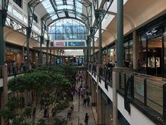 Centro, heerlijk shoppen hier