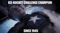 15 Captain America Funny Quotes #Captain America #Funny