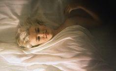 Beauty Sleep Marilyn Monroe