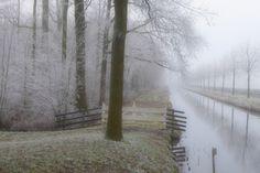 """Bekijk mijn @Behance-project: """"Winter in Linschoten nr 3"""" https://www.behance.net/gallery/47055737/Winter-in-Linschoten-nr-3"""