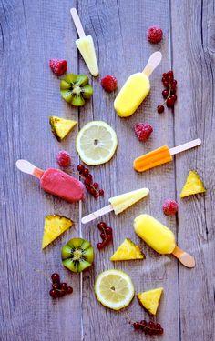 Glaces Sorbets Ice Creams, toutes les recettes ici :  http://www.cyrilrouquet.com/kitchencrise/