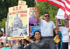 What's at stake for GOP if immigration reform fails