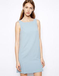 Warehouse | Warehouse Cocoon Shift Dress at ASOS
