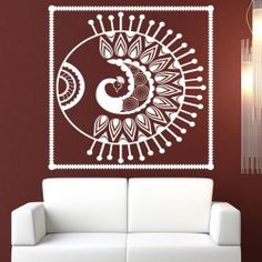 Peacock In Warli Style Wall Decal - Kcwalldecals: Buy wall decals and wall stickers online in India Madhubani Art, Madhubani Painting, Worli Painting, Fabric Painting, Traditional Paintings, Traditional Art, Wall Stickers, Wall Decals, Mural Wall Art
