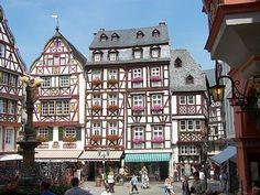 Bernkastel -Kues Germany
