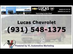 Lucas Chevrolet Columbia Tn >> 275 Best Lucas Chevrolet Cadillac Inc Images In 2013 Toyota