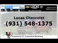 Lucas Chevrolet Columbia Tn >> 275 Best Lucas Chevrolet Cadillac Inc Images Toyota Dealers