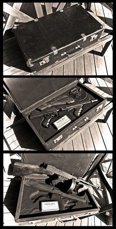 Gentleman's Tool Kit by DIMITRY FOMIN, via Flickr