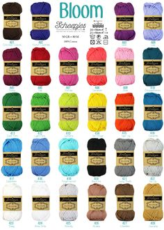 930 Best Yarn Color Combo Images Yarn Colors Color
