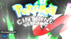https://youtu.be/9n4tNioysbU Pokemon Cintrine - Gameplay