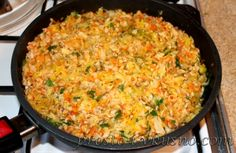 Russian Recipes, Fried Rice, Macaroni And Cheese, Seafood, Food And Drink, Cooking Recipes, Favorite Recipes, Ethnic Recipes, Baking Dishes