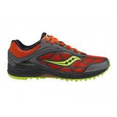SAUCONY Peregrine 3 (col 3) Running Shoes AW13 - RRP £85.00, Our