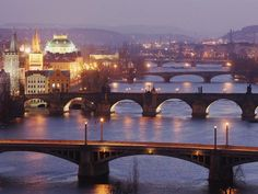 UK travellers planning to enjoy a tipple on their European city break should head to Prague for the cheapest drinks, according to new research.