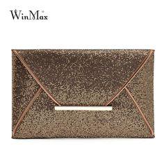 $5.71 (Buy here: https://alitems.com/g/1e8d114494ebda23ff8b16525dc3e8/?i=5&ulp=https%3A%2F%2Fwww.aliexpress.com%2Fitem%2FNew-Design-Fashion-Women-Evening-Bags-Party-Clutch-Bags-Purses-Female-PU-Sequined-Hasp-Envelop-Bags%2F32759289811.html ) New Design Fashion Women Evening Bags Party Clutch Bags Purses Female PU Sequined Hasp Envelop Bags Women Small Clutch Handbags for just $5.71